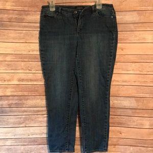 Talbots jeans!